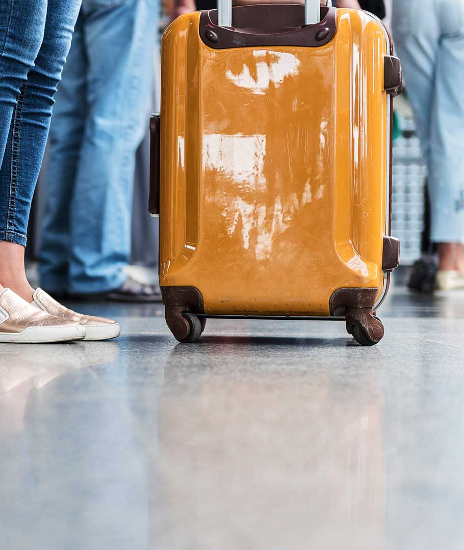 Flying somewhere? Check off these 5 arthri-tips for air travel before heading out on your next adventure.